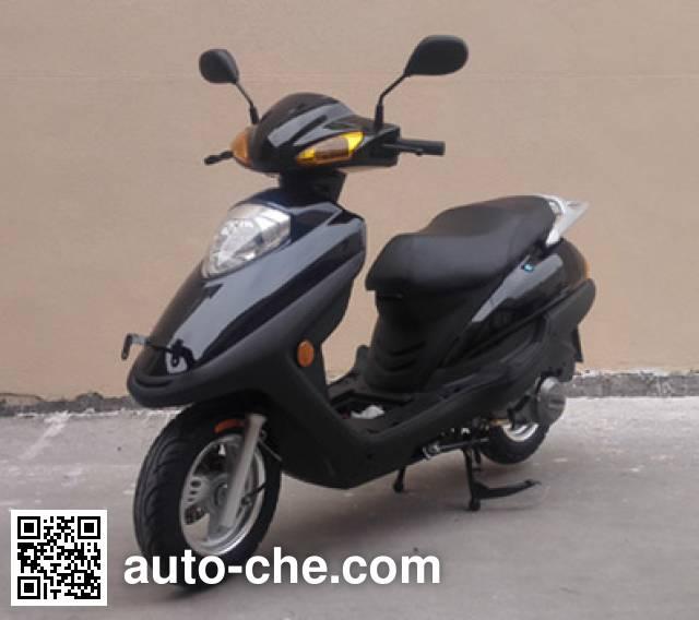 Shenqi SQ125T-12S scooter