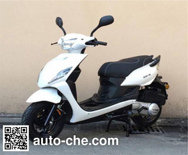 Shenqi SQ125T-19S scooter