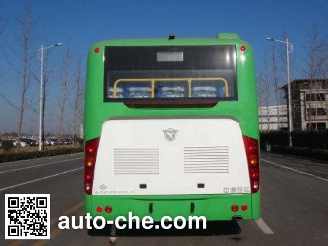 Xiangyang SQ6108N5GJ5 city bus