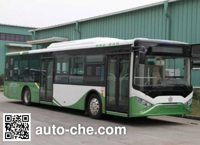 Granton SQ6121BEVBT8 electric city bus