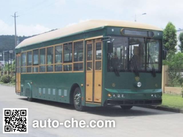 Granton SQ6123BEVBT3 electric city bus