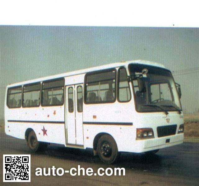 Xiangyang SQ6730C1 bus