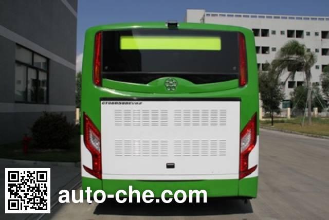 Granton SQ6858BEVBT3 electric city bus