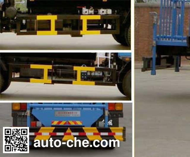 Qinhong SQH5120GSSE sprinkler machine (water tank truck)