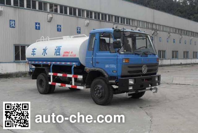 Qinhong SQH5161GSSE sprinkler machine (water tank truck)
