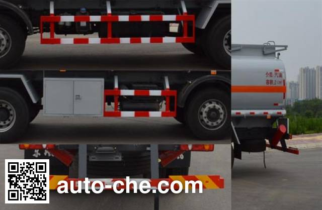 Qinhong SQH5254GYYD oil tank truck