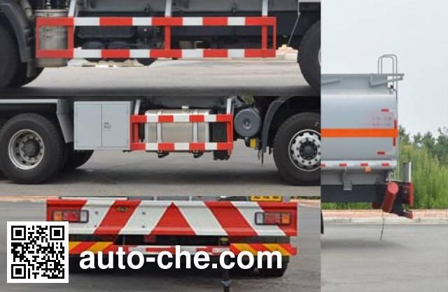 Qinhong SQH5257GRYC flammable liquid tank truck