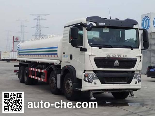 Qinhong SQH5310GSSZ sprinkler machine (water tank truck)