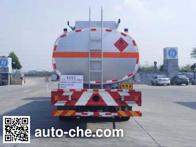 Qinhong SQH5310GYYD oil tank truck