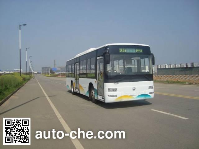 野马牌SQJ6111B1BEV纯电动城市客车