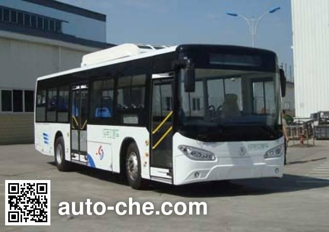 Yema SQJ6111B2BEV electric city bus