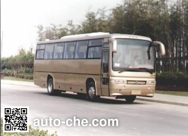 野马牌SQJ6113H客车