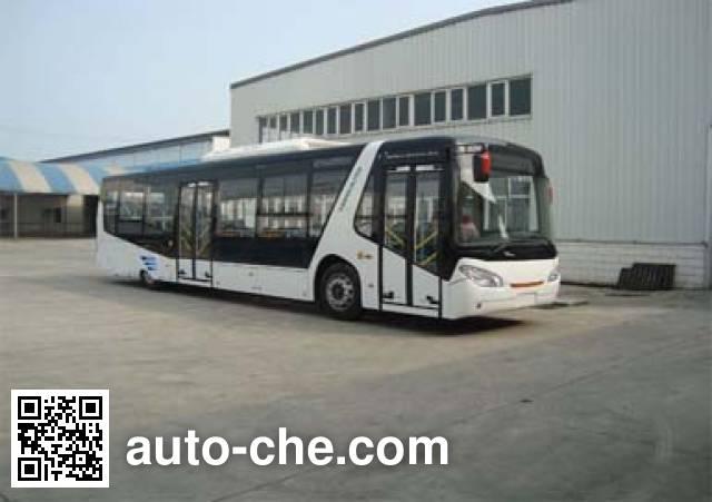 野马牌SQJ6121BEV纯电动城市客车
