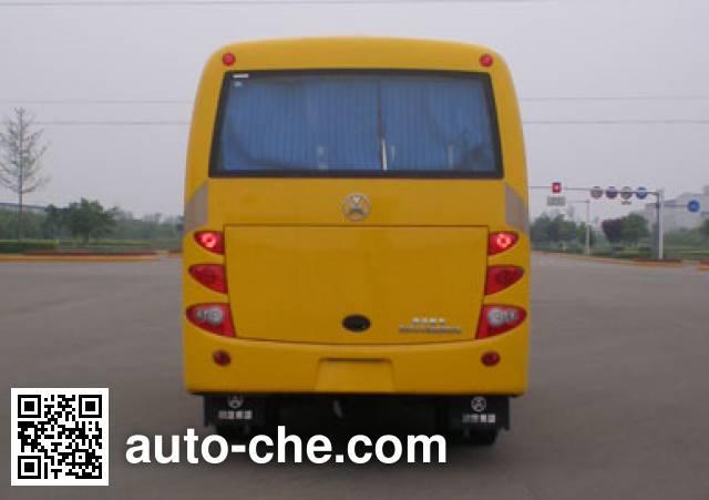 Yema SQJ6600B1N5 bus