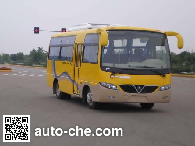 野马牌SQJ6600B1N5客车