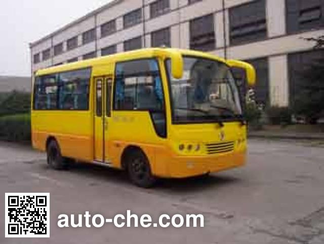 野马牌SQJ6601A1客车
