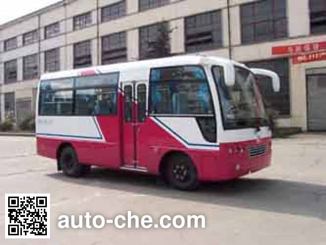 野马牌SQJ6601B1客车