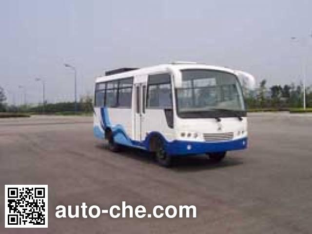 野马牌SQJ6630B客车