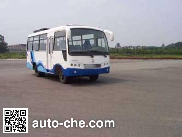 Yema SQJ6630C bus