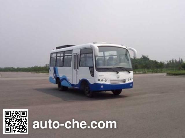 野马牌SQJ6630S客车