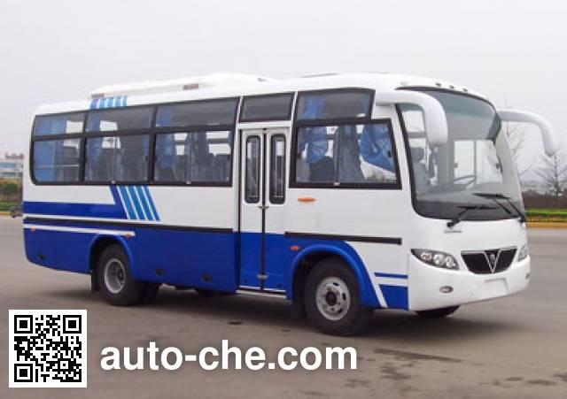 野马牌SQJ6760B1N4客车