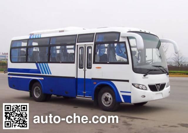 野马牌SQJ6760B1D3客车