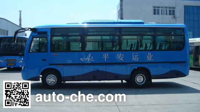 Yema SQJ6760B1D4 bus