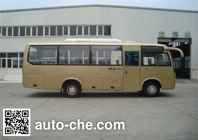 野马牌SQJ6760B1D4客车