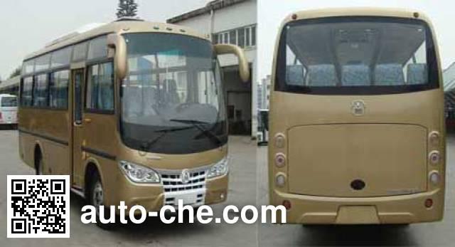 野马牌SQJ6760B1N5客车