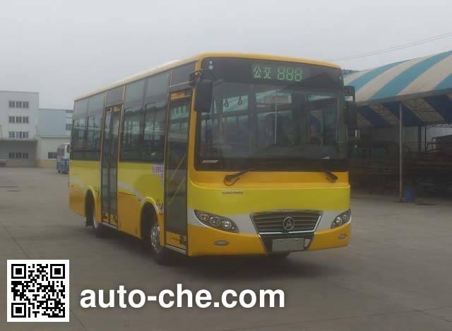 Yema SQJ6781B1N5 city bus