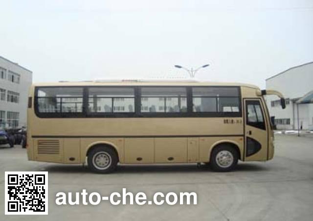 野马牌SQJ6800A1D4H客车