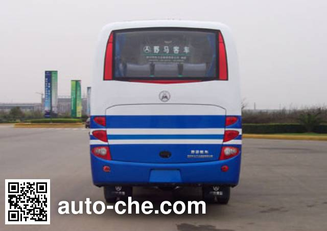 Yema SQJ6800B1D4 bus