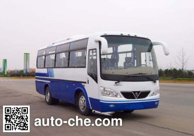 野马牌SQJ6800B1N3客车