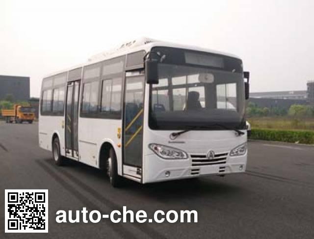 野马牌SQJ6801B1BEV纯电动城市客车