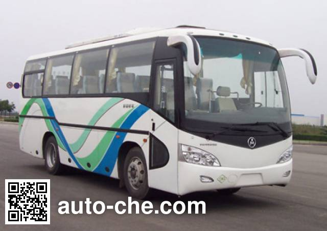 Yema SQJ6840B1N3H bus