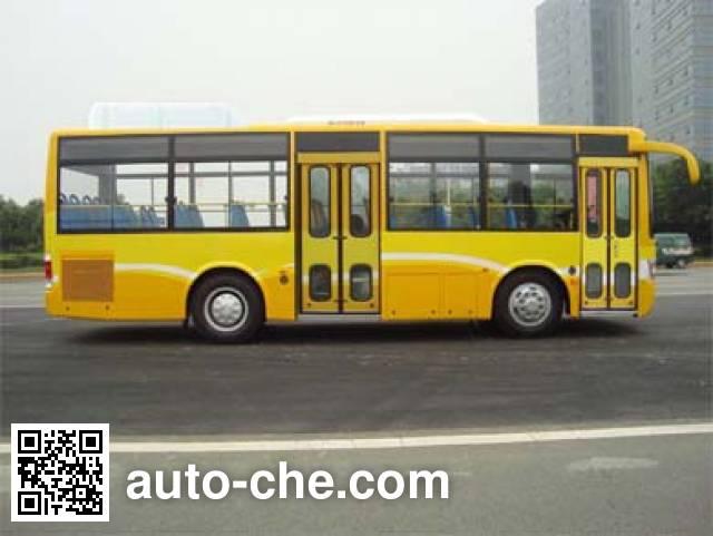Yema SQJ6851B1N5H city bus