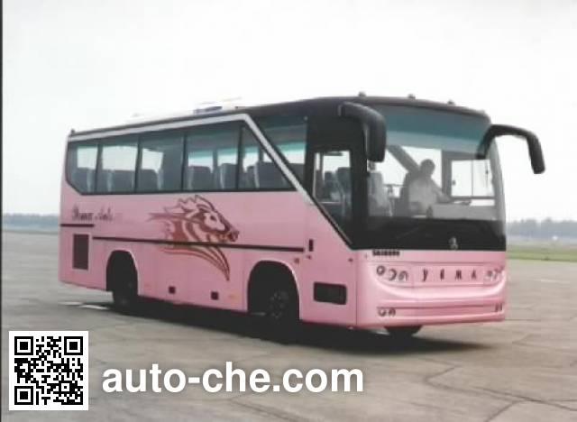野马牌SQJ6890客车
