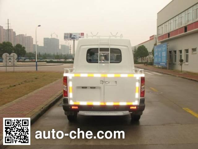 Shenchi SQL5040XGCA9D4 engineering works vehicle