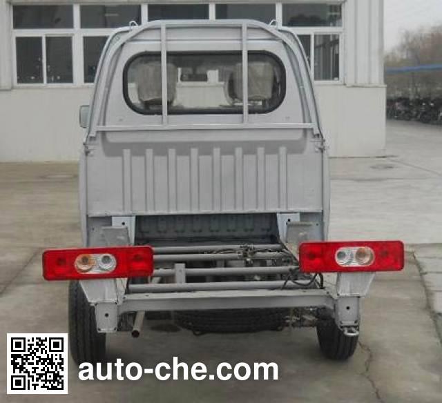开瑞牌SQR1020H10-E载货汽车底盘