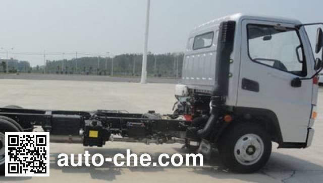 开瑞牌SQR1040H02D-E载货汽车底盘