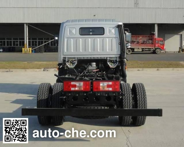 开瑞牌SQR1041H29D-E载货汽车底盘