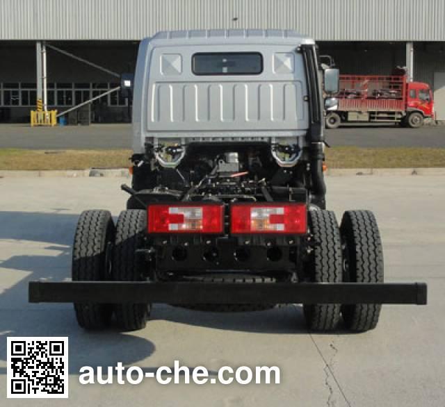 开瑞牌SQR1041H30D-E载货汽车底盘