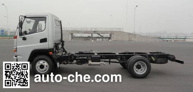开瑞牌SQR1042H16-E载货汽车底盘