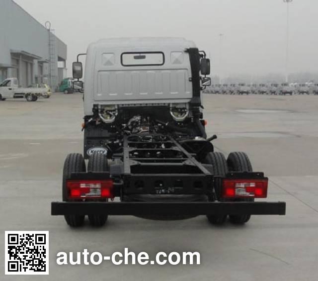 开瑞牌SQR1042H29-E载货汽车底盘