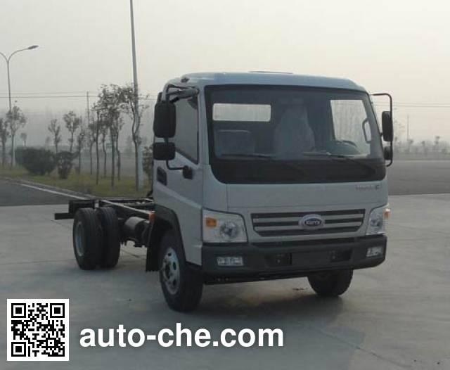 开瑞牌SQR1043H29D-E载货汽车底盘