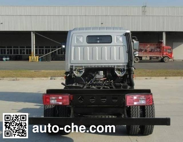 开瑞牌SQR1044H16D-E载货汽车底盘