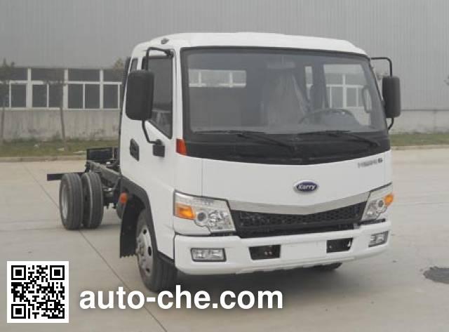 开瑞牌SQR1045H01D-E载货汽车底盘