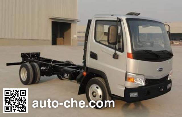 开瑞牌SQR1045H02D-E载货汽车底盘
