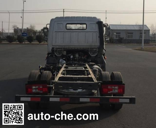 开瑞牌SQR1045H29D-E载货汽车底盘