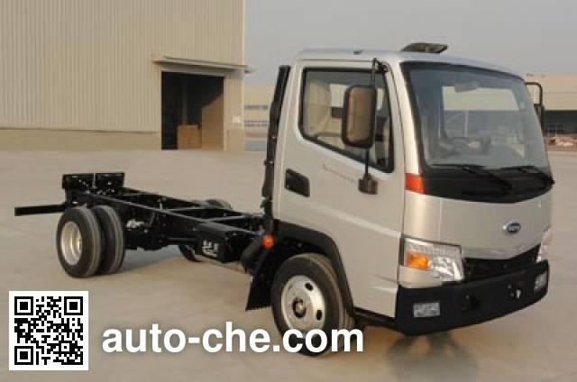 开瑞牌SQR1046H02D-E载货汽车底盘